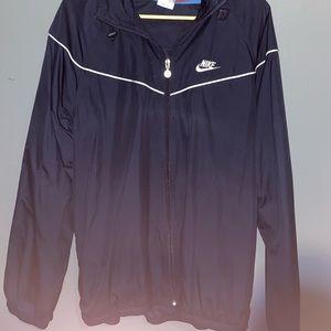 Nike Air Jacket VINTAGE Windbreaker